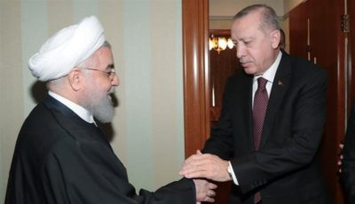 آینده همکاریهای تجاری ایران و ترکیه چه خواهد شد؟