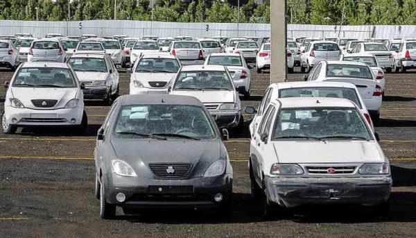 آخرین قیمت خودرو در بازار/ قیمت پراید ۵ میلیون تومان ریخت