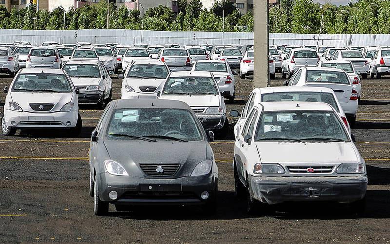 صدور بیمهنامه خودروهای سایپا متوقف شد