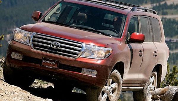 پیشنهادهایی برای خرید خودروی آفرودی در ایران