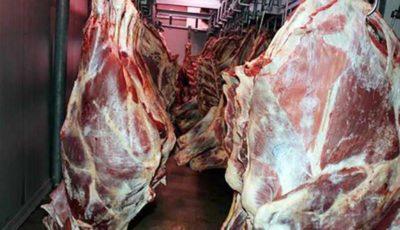 گوشتهایی که هنوز وارد نشده در فروشگاههای اینترنتی فروخته میشود!