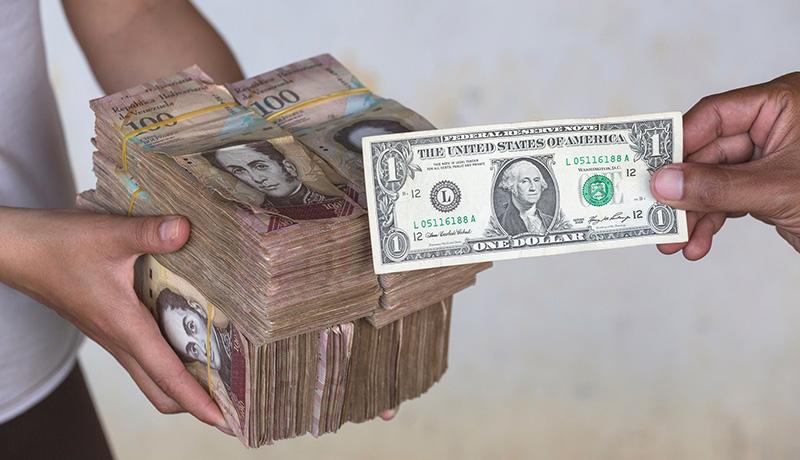 دروغ در مورد پول