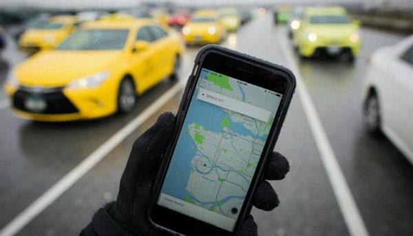 رقابت کرایه تاکسیهای آنلاین با بلیت هواپیما