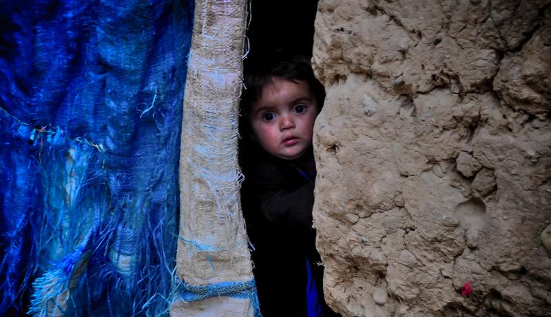 فقر اقتصاد افغانستان