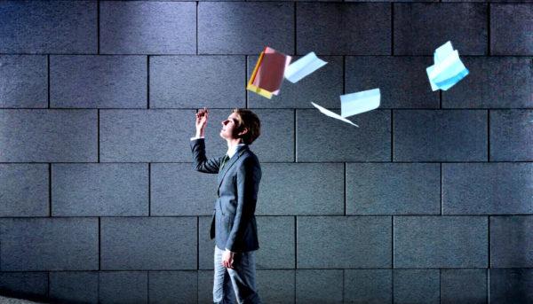 چرا کارمندان خوب استعفا میدهند؟