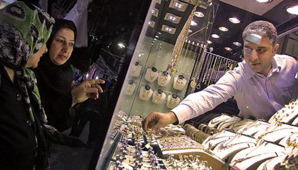 طلا گرمی ۴۳۳۹۹۸ تومان شد / قیمت طلا و دلار امروز ۹۸/۳/۵