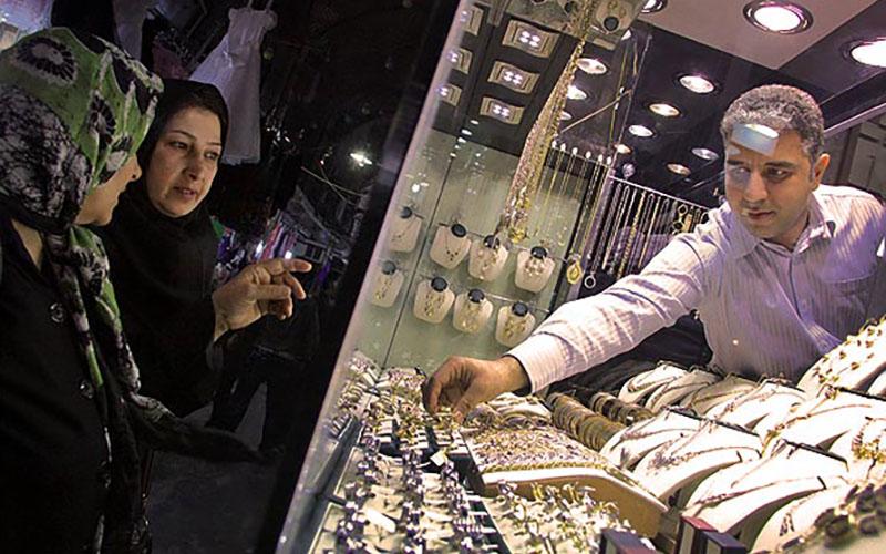 سکه امامی ۴۹۹۵۰۰۰ تومان شد / قیمت طلا و دلار امروز ۹۸/۲/۲۵