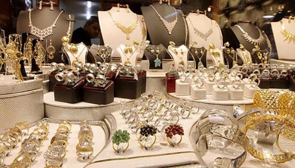 طلا به گرمی ۴۴۰۰۰۰ تومان رسید / قیمت طلا و دلار امروز ۹۸/۳/۱