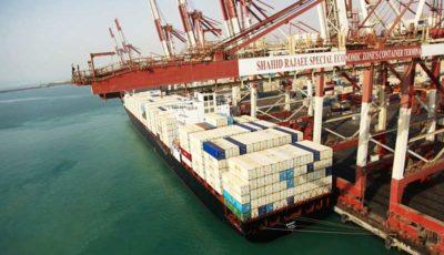 افت ۱۲ درصدی تجارت ایران و اروپا در سال ۲۰۱۸