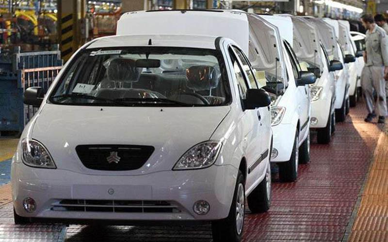 ثبات قیمت در بازار خودروی پنجشنبه / قیمت تیبا 61میلیون تومان باقی ماند +جدول قیمت