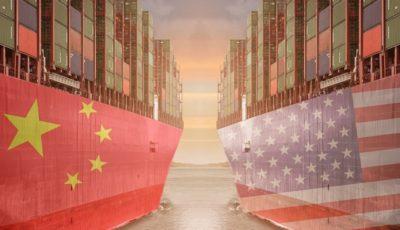 پایان جنگ تجاری چه تاثیری بر اقتصاد آمریکا دارد؟