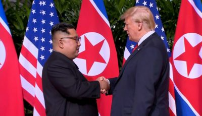 دلیل ترامپ برای عدم اعمال تحریمهای بیشتر علیه کره شمالی