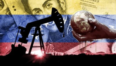 ونزوئلا چطور به نفرین منابع دچار شد؟