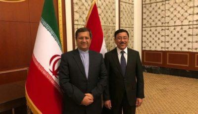 واریز اولین قسط مطالبات ایران از عراق