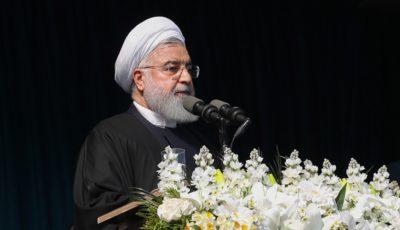 تعامل سازنده با همه کشورها رویکرد ایران است/ اختلاف نظر ما با آمریکا نه قابل مذاکره است نه مصالحه