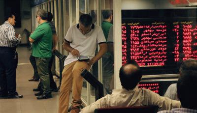 احتیاط بازار سهام پس از سقوط بازارهای جهانی