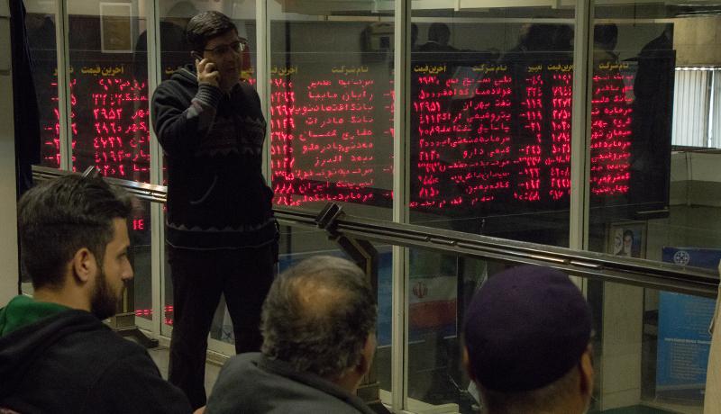 اخبار بورسی در روز پنجشنبه؛  اعلام برنامه نوروزی و صدور یک مجوز افزایش سرمایه