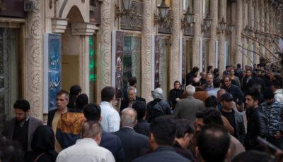 بازار ارز در آستانه فرا رسیدن ایام نوروز (گزارش تصویری)