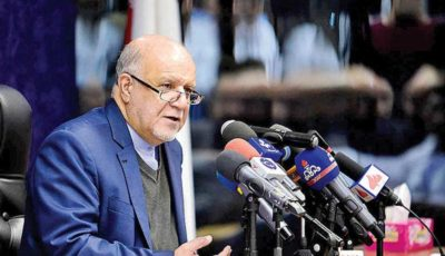وزیر نفت از رانت پتروشیمی رمزگشـایی کرد