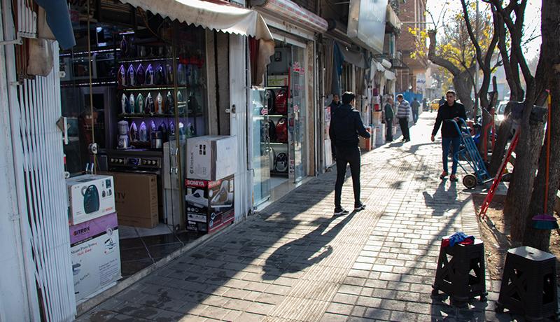 پیشبینی قیمت لوازم خانگی در شب عید