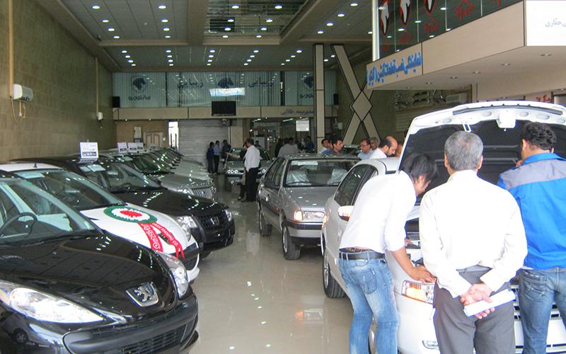آگهیدهندگان خودرو احراز هویت میشوند