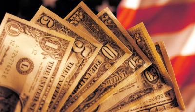 حرکت دلار بر مدار کاهشی