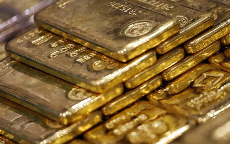 رکورد خرید جهانی طلا شکست
