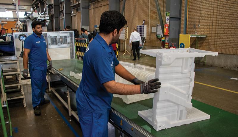 کدام کشورها برای نیروی کار ایرانی مناسب است؟