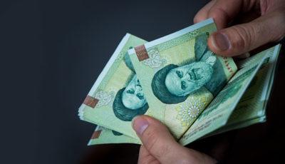 آمارهای مرکز آمار ایران پولی شد