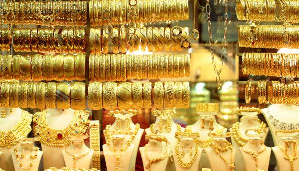 اولین قیمت طلا و سکه امروز ۹۸/۳/۲۶