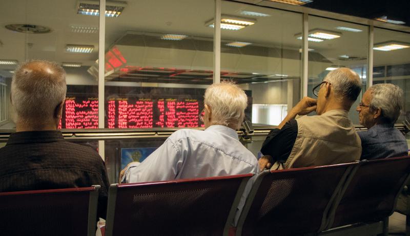ارزیابی هفته طلایی بازار سهام / رشد ۴٫۳ درصدی شاخص کل بورس