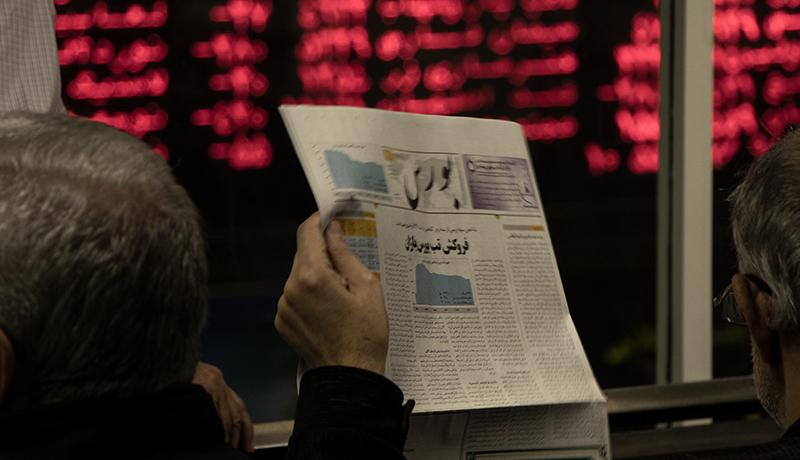 احتمالات از بورس تهران در سال ۹۸