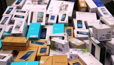 تمدید مهلت یک ماهه برای ثبت تلفن همراه مسافری