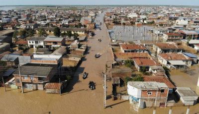 بدهی مالیات بر درآمد مودیان در مناطق سیلزده بخشیده میشود