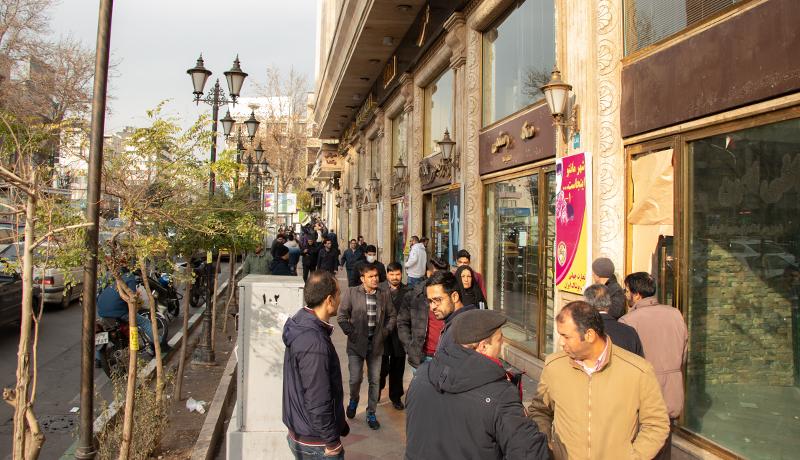 تاثیرات اقتصادی سخنان روحانی درباره برجام / واکنش ایران چه تبعات احتمالی دارد؟