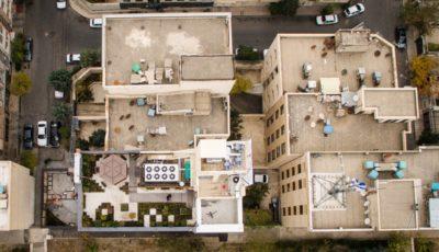 پشت بامهای اجارهای در تهران چقدر جدی است؟