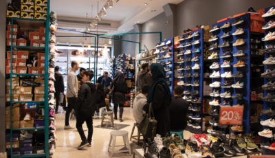 پوشاک و کفش چقدر و در کجا بیشتر گران شده است؟