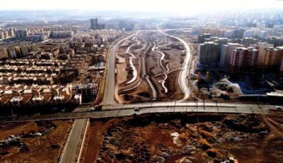 تسهیلات مالیاتی برای سرمایهگذاری در شهرهای جدید