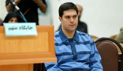 حکم قطعی پرونده احمد پاسدار صادر شد/۱۲ سال حبس تعزیری و ضبط اموال ناشی از گرانفروشی