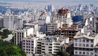 کارنامه مقدماتی بازار مسکن فروردین منتشر شد / سقوط آزاد معاملات خرید در تهران