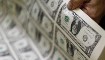 دلار و سکه تغییر جهت دادند / بازی روانی دلار در مرز ۱۳
