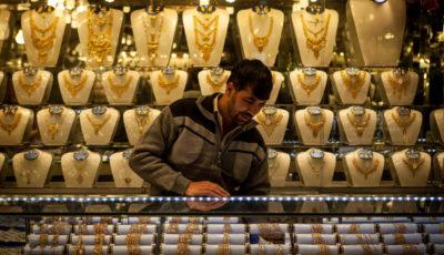 قیمت طلا و ارز در بازار امروز ۳۱ فروردین