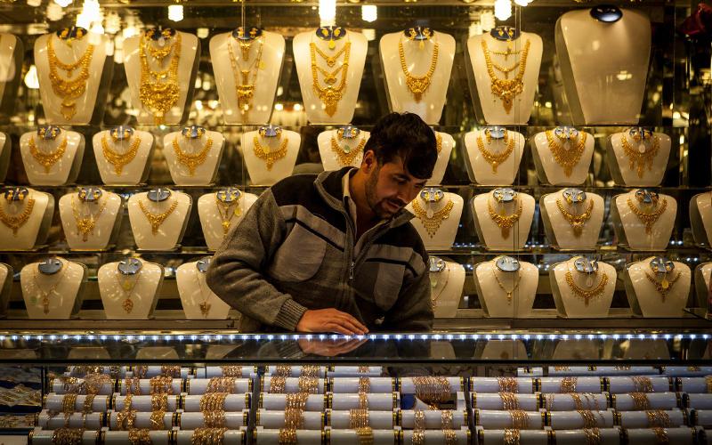 قیمت طلا و ارز در بازار امروز ۱۷ فروردین
