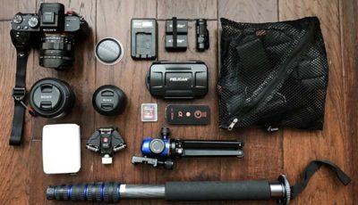 افزایش ۶ برابری قیمت تجهیزات عکاسی
