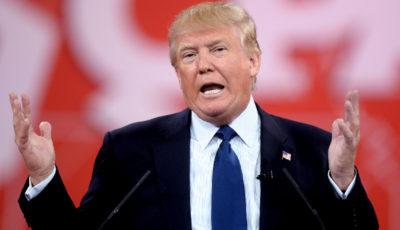 ترامپ چگونه بهای طلای سیاه را نوسانی میکند؟