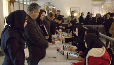 رکورد دوره قبل انتخابات اتاق تهران شکست