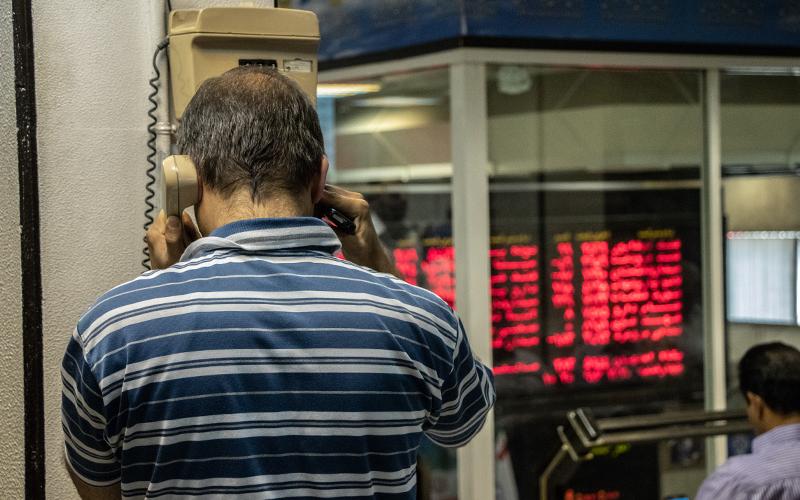 افشای اطلاعات چند نماد بورسی / از پروژه راهآهن برقی 3 میلیارد یورویی مپنا تا برگزاری مزایده بانک گردشگری