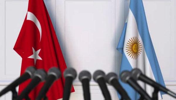 خطر بحران در ترکیه و آرژانتین