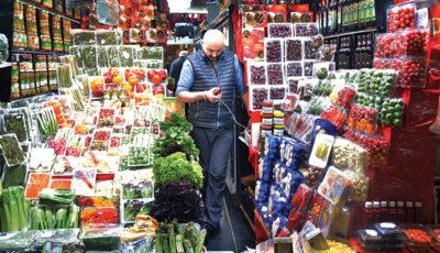 عجایب بازار میوه تجریش؛ از میوه مکزیکی گرفته تا خشخاش و گوجه 100 هزار تومانی