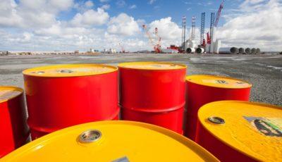 میانگین قیمت نفت امسال ۶۷ دلار است